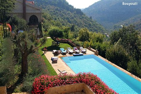 guesthouse escapes lebanon traveler