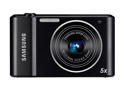 Kamera Samsung St76 samsung unveils st76 and st66 budget compact cameras