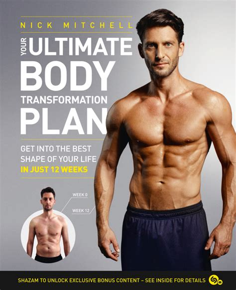 complete physique your ultimate transformation books book review ultimate transformation plan sloan