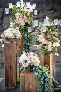 Best Wedding Decorations Wedding Ceremony by Best 25 Wedding Pillars Ideas On Wedding