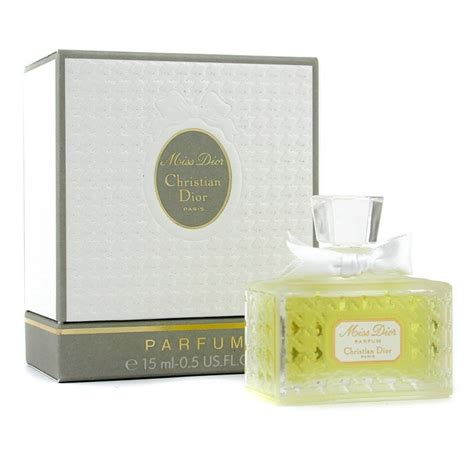 Parfum Christian Ori christian miss parfum splash original fresh