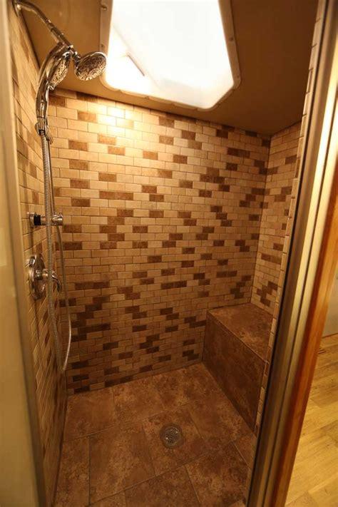 Cer Shower by Rv Bathroom Upgrades 28 Images Truck Cer Shower