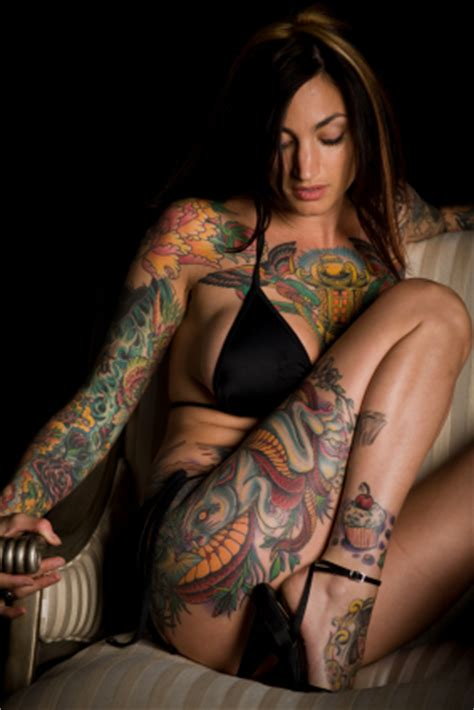 tattoo hot photo fashion s world sexy tattoo for women