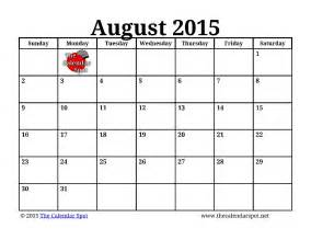 calendar template 2015 pdf 7 best images of printable august calendar big print