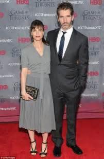 Amanda Peet And Husband Welcome Baby by Amanda Peet S Of Thrones Co Creator Husband Has Kept
