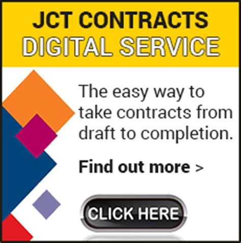 jct design and build contract disadvantages design and build contract
