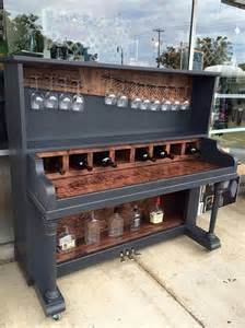 12 creative ways to repurpose piano parts