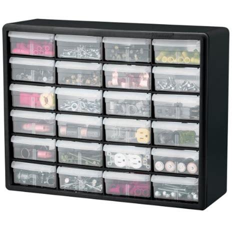 20 inch drawer organizer akro mils 10124 24 drawer plastic parts storage hardware