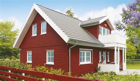 veranda schweden schwedenhaus fertighaus veranda emphit