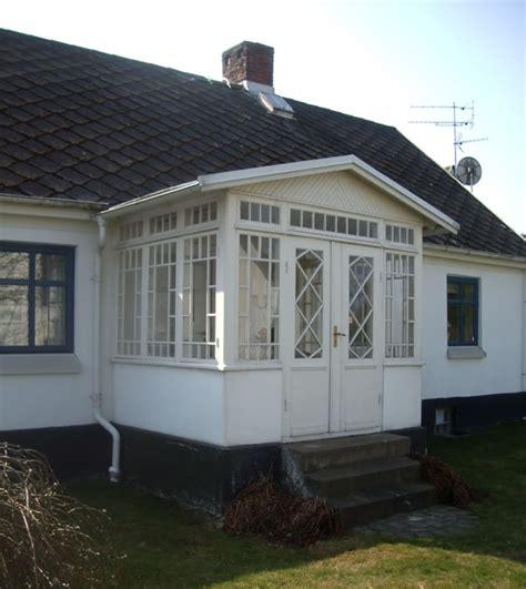 glasveranda wintergarten glasveranda veranda reetdach winterg 228 rten