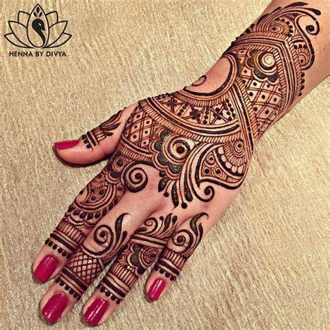 henna design by x henna by divya henna hennapro hennabydivya hennatattoo