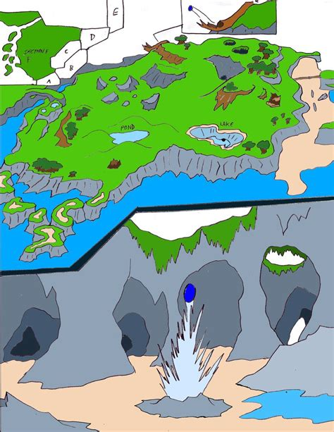 sonic fan made sonic fan made level design 2 by nickonplanetripple on