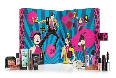 Calendrier De L Avent Maquillage 2015 S 233 Lection Calendriers De L Avent Beaut 233 Pour No 235 L 2015