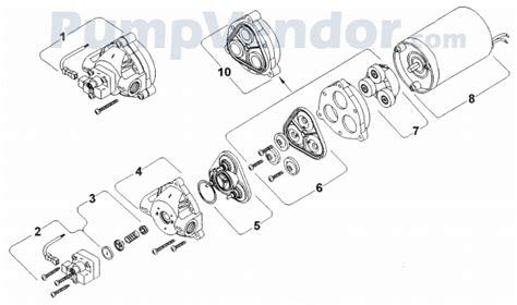 shurflo parts diagram sherwood repair sh3 me