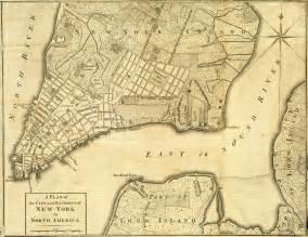 new york 1776 map american revolution loyalists us canadian history