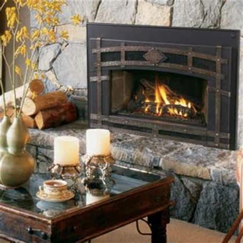 Superior Gas Fireplace Inserts by Ironstrike Ravenna Superior Dri3030ten Dri2530ten