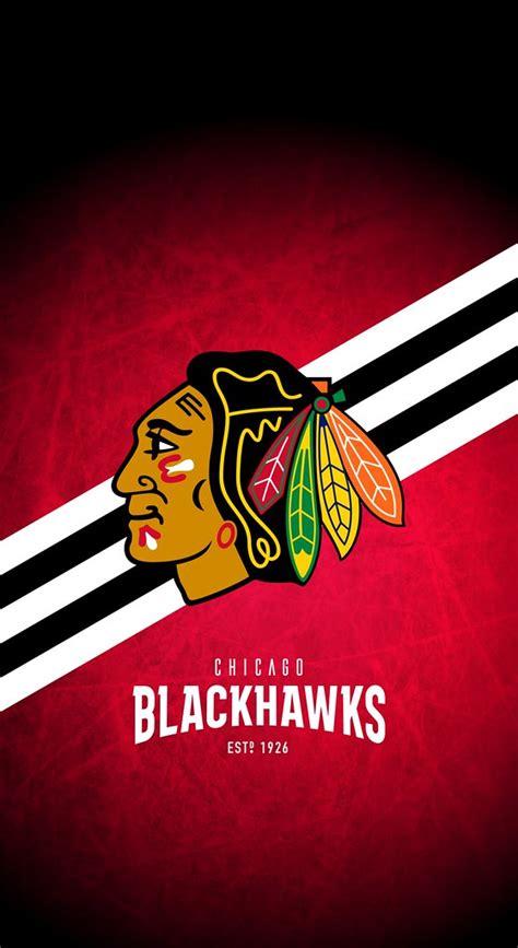 chicago blackhawks nhl iphone x xs xr lock screen wallpa flickr