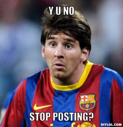 Messi Meme - funny messi pic funny messi image fun with messi messi