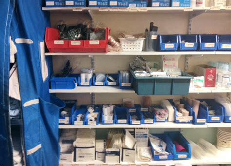 The Supply Room Company by Customer Photos Storage Bins Containers Material