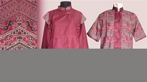 Gamis Merlin By Yulia Batik batik gamis pesta model gamis batik batik gamis