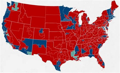 united states map by political 2014 2014 election map the tree of mamre