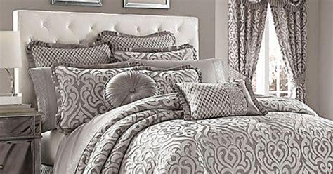 luxembourg comforter set j queen new york luxembourg king comforter set in