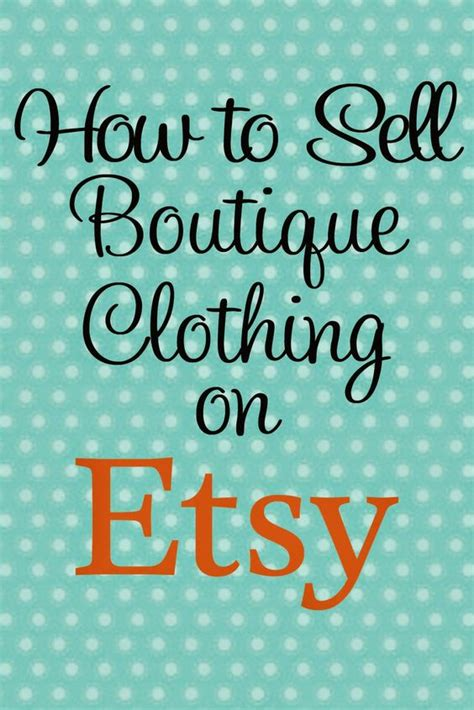 selling on etsy boutique basics selling on etsy create couture
