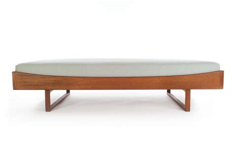 modern daybed modern daybed teak classics