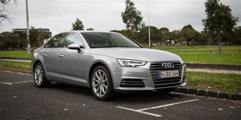 audi a4: review, specification, price | caradvice
