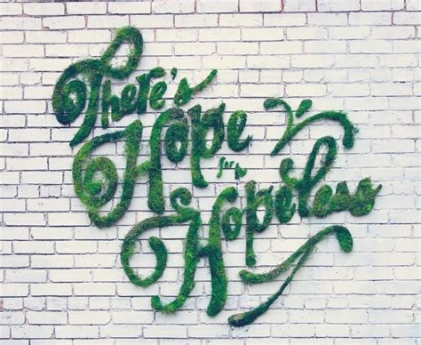 diy moss graffiti that grows on walls - Moos Graffiti