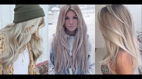 light ash hair color light ash hair color ideas