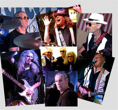 Top Shelf Band by Booking Information For Top Shelf Oldies