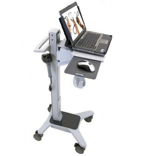Desk Stand Secure anchorpad 31177arm secure lockdown stand on wall desk