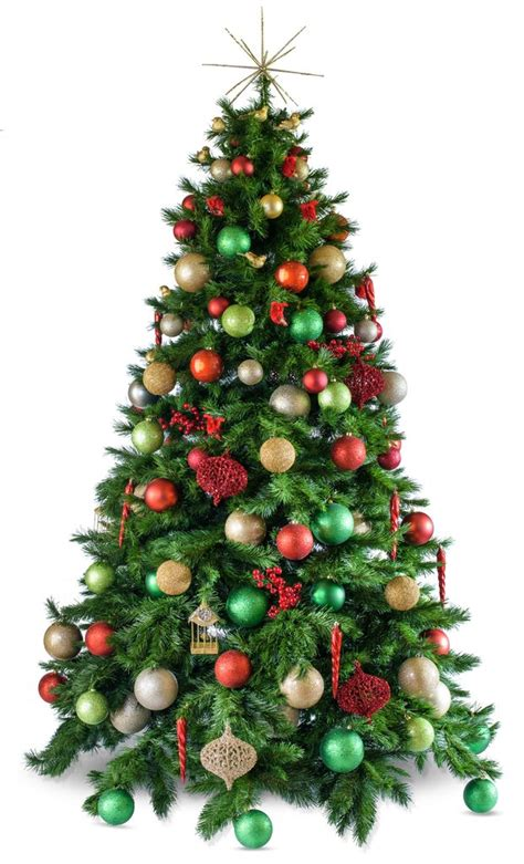 designer decorated artificial christmas tree hire the