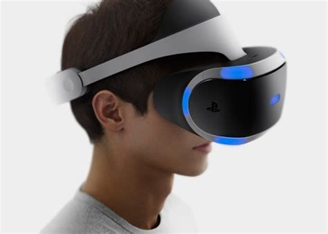 Vr Sony sony playstation vr press event announced for march 15th geeky gadgets