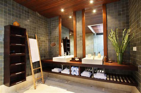 bali bathroom ideas villa puri tupai ubud bali villa bali style villas