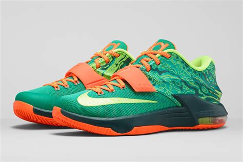 new year kd 7 nike takes us back to kevin durant s with the
