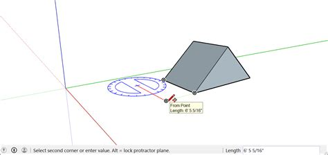 sketchup section plane section plane sketchup sketchup cutting plans and