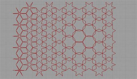 islamic pattern of diffusion 17 best images about generative processing on pinterest