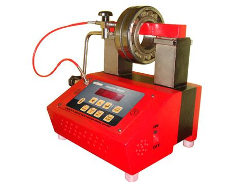 induktor heater unitech instruments thane manufacturer of induction heater and bearing induction heater