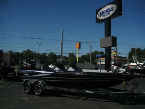 used bass boats tulsa ok bass boat new and used boats for sale in oklahoma