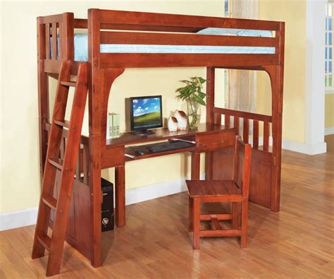 Bunk Bed With Table 15 Ideas Of Bunk Beds With Desk