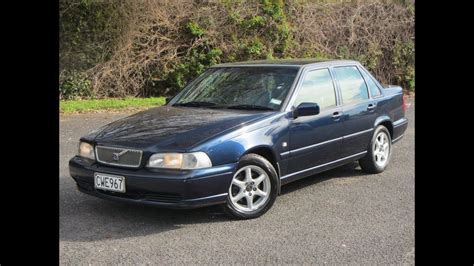 volvo   turbo sedan  reserve cashcarscashcars sold youtube