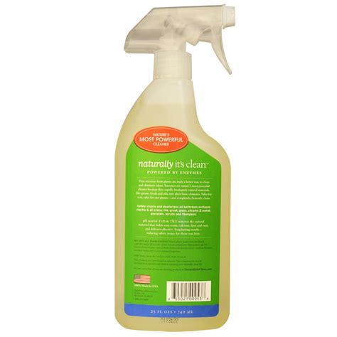 fiberglass bathtub cleaner cleaning fiberglass tub kaboom tub and tile cleaner 100