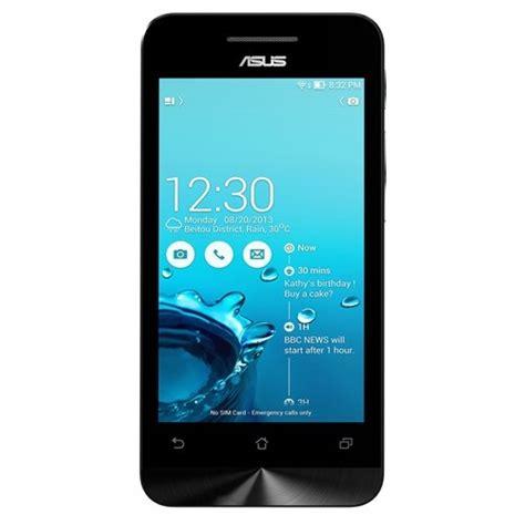 Hp Asus Zenfone 5 A500 Cg asus zenfone 5 16gb a500cg charcoal black