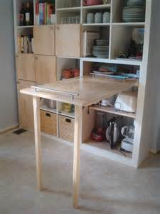 kitchen storage furniture ikea expedit kitchen storage and counter ikea hackers ikea