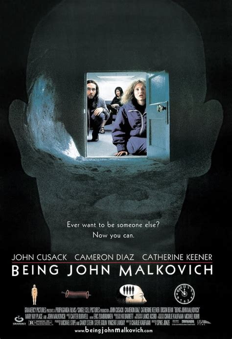 john malkovich on being john malkovich picture of being john malkovich