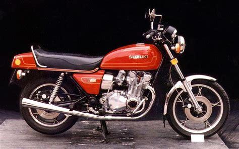 Gs850 Suzuki Suzuki Gs850g Gs850gl