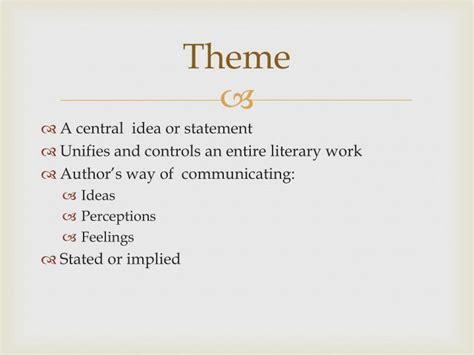 themes in julius caesar powerpoint ppt julius caesar powerpoint presentation id 2481783