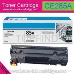 New Hp Laserjet 85a Original hp laser toner cartridges original ce285a hp 85a hp